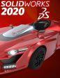 SolidWorks Premium 2020 with SP2.0 64Bit