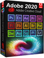 Adobe Master Collection 2020-2