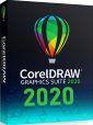 CorelDRAW Graphics Suite 2020 v22.1.1.523 with Content Packs 64Bit