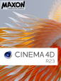 Maxon CINEMA 4D Studio R23.110 with Content Packs