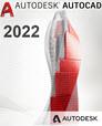 Autodesk AutoCAD 2022 64Bit