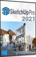 SketchUp Pro 2021 v21.1.299 64Bit