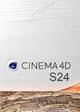 Maxon CINEMA 4D Studio S24.111 with Content Packs 64Bit
