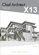 Chief Architect Premier X13 v23.2.0.55 Including Content Libraries 64Bit
